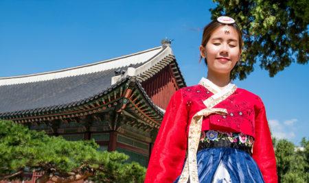 Organisation d'événements culturels coréens