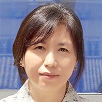 enseignant-profil-Cho Kyung-Hee (조 경희)