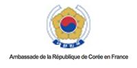ambassade de la république de corée en france