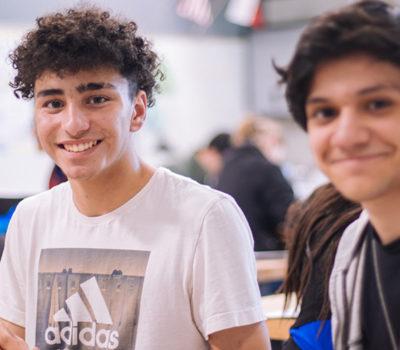 Adolescent (N2-1)-Cours débutant